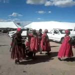 Omagongo Cultural Festival gets under way