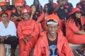 Namibian workers must be treated with dignity