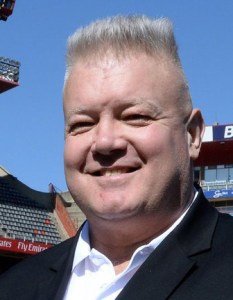 Pictured: Rugby legend: Kobus Weise will launch his new café today in Windhoek. Photo: Contributed