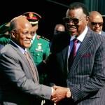 Tanzanian Sate Visit described as a success