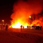 Tragedy strikes in Tulinawa