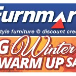 Furnmart – 30 May – 3 June