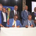 Namibia to explore seawater desalination