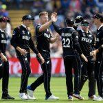 New Zealand makes short work of Sri Lanka