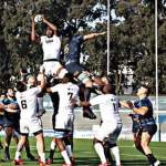 Namibia beaten by Argentina in Uruguay