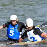 Windhoek canoeists reach top tier of international competition