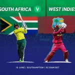 Proteas aim for first win against the Windies