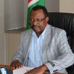 Govt kick starts formalisation of informal settlements