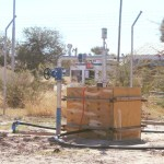 Antoni community without water