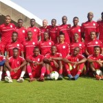 Brave Warriors beat Ghana in friendly international