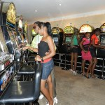 MET to legalize all gambling machines