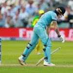 England suffers crushing defeat against Australia