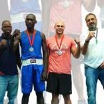NBF to host Boxing games in Zambezi