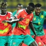 Cameroon beats Guinea-Bissau