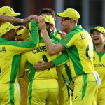 Australia steamroll New Zealand to consolidate top spot