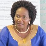 Nust unaffected by resignations, says Kandjii-Murangi