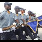 Police championships kick off at Oshakati