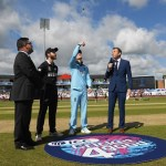England and New Zealand battles for semi-final spot