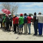 ECN official causes commotion at Oshakati