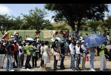 Governor reveals Kunene's high unemployment rate
