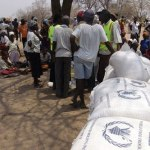 More than 200 000 people included in drought relief program