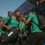 Underdogs Bafana Bafana will wage war against Pharaohs