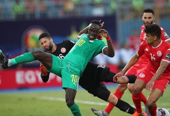 Senegal through to the AFCON final