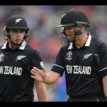 New Zealand set to finish innings