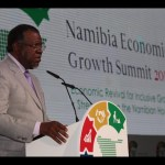 Historic summit will determine economic destiny of Namibia