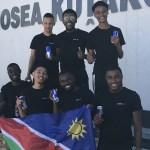 Red Bull Neymar JR's Five – From Walvis Bay to Brazil