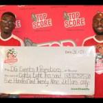 Top Score Oshiwana tournament kicks-off Friday