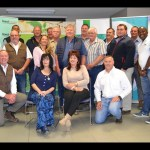 Quality oxen producers honoured