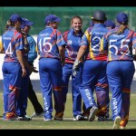 Women's cricket readies for world stage
