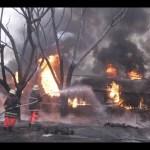 Tanzania tanker fire death toll rises