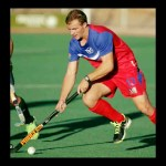 Men's hockey fall short in qualifying competition