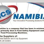 MCS Namibia