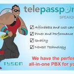 Telepassport