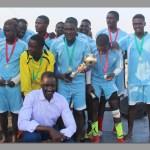 Onheleiwa hosts successful village-based tournament