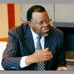 Geingob sends condolences to people of Zimbabwe