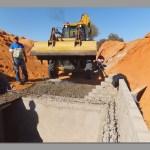 Omaheke makes progress on Capital projects