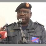 "Ohangwena launch ""Turn Back Crime"""