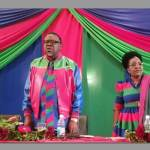 Swapo Party Electoral College gets under way