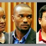 Teko Trio acquitted