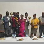 Agu Annual Social Tournament Launched