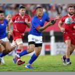 Samoans beat the Russian Bears into submission