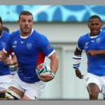 Hope for Namibia soars as Italy thrashes Canada