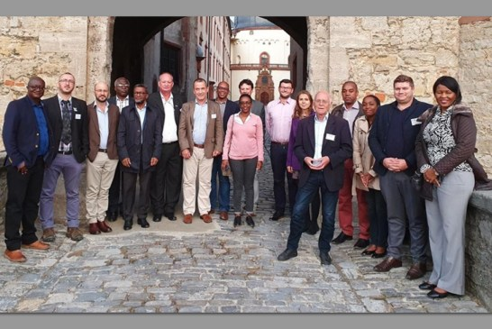 Opportunities beckon in Germany for Namibian biomass industry