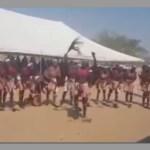 Oukwanyama and Ondonga monarchs formally bury the hatchet