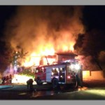 Fire incidents cause of several scares in the capital city