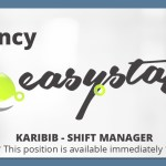 EasyStaff Recruitment – VACANCY